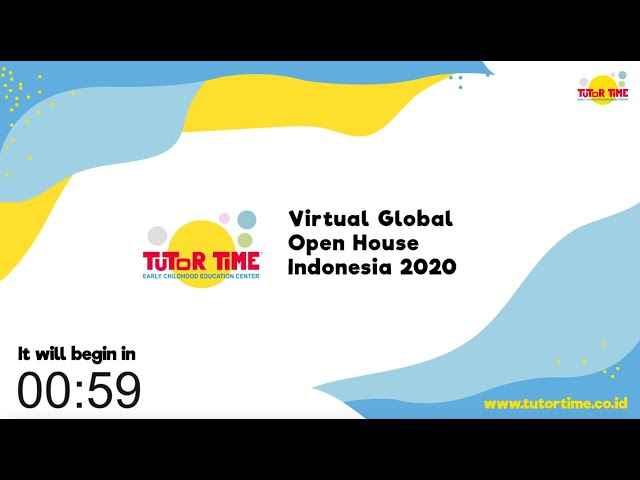 Virtual Global Open House Indonesia 2020 (Serpong)