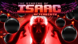 Encore un Stuff COSMIQUE - [Binding Of Isaac Afterbirth +]
