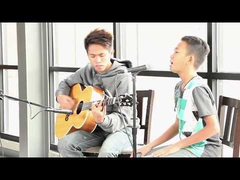 Steady My Heart (Kari Jobe) cover by Aldrich and James