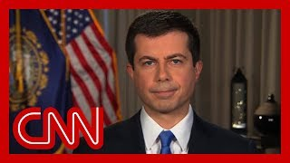 Buttigieg on Soleimani strike: We need answers Democratic presidential candidate Pete Buttigieg comments on the deadly strike by US forces that killed Iran's top military leader. #CNN #News., From YouTubeVideos