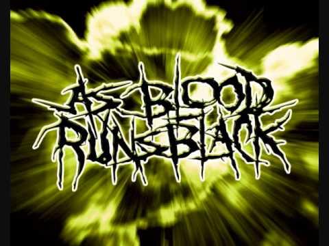 As Blood Runs Black - Airforce One Instrumental