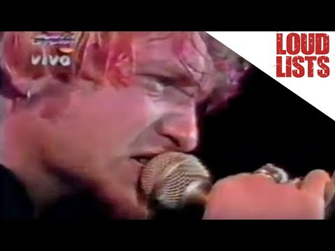 10 Unforgettable Layne Staley Moments