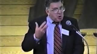 Colloquium 1995 - Norman Cantor