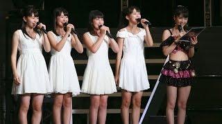[Backstage] Concert Tour Aki ~ GIVE ME MORE LOVE ~Domo Sayumi Sotsugyou Kinen Special~