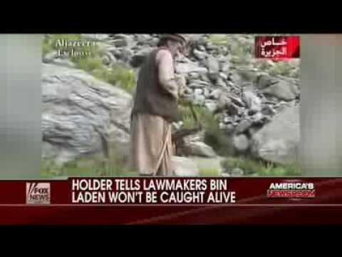 Dead CIA Asset Bin Laden Will Now Never Die