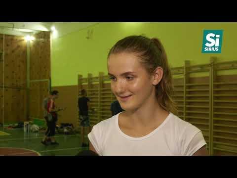 Юні рятувальники з Мукачева вибороли друге місце на Всеукраїнських змаганнях «Школа безпеки»