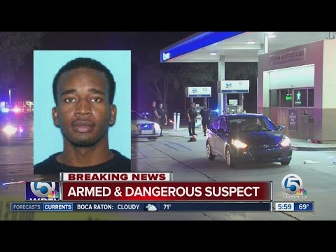 Deadly Delray Beach shooting