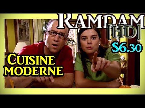 RAMDAM [HD] CUISINE MODERNE (S6.30)