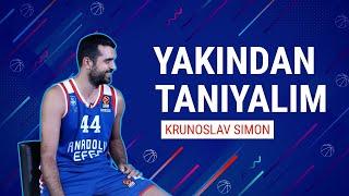 #YakındanTanıyalım: Krunoslav Simon
