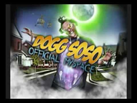 Dogg Soso-Cyber Monde