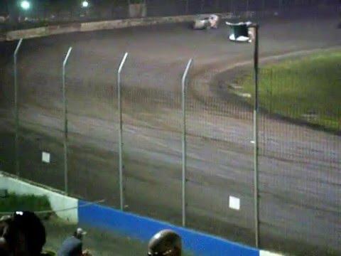 Lakeside Speedway 6/15/07