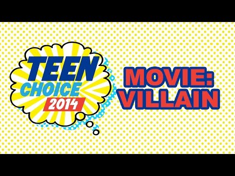 DONALD SUTHERLAND (Teen Choice Awards: Movie Villain)
