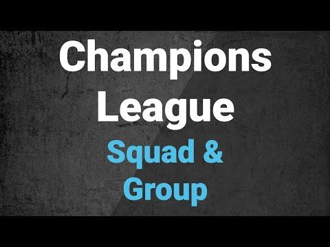 Chelsea News   ചാമ്പ്യൻസ് ലീഗ് സ്ക്വാഡ് & ഗ്രൂപ്പ്  information  