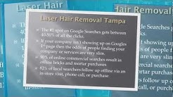 Laser Hair Removal Tampa - Exclusive