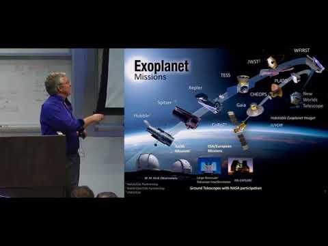NASA's Exoplanet Exploration Program