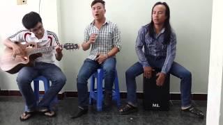 Taxi Thu Minh,  Guitar Hà Đức Duy - singer Duy Khánh