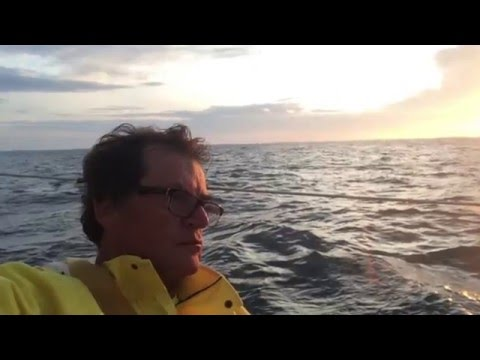 DELMARVA Circumnavigation Documentary