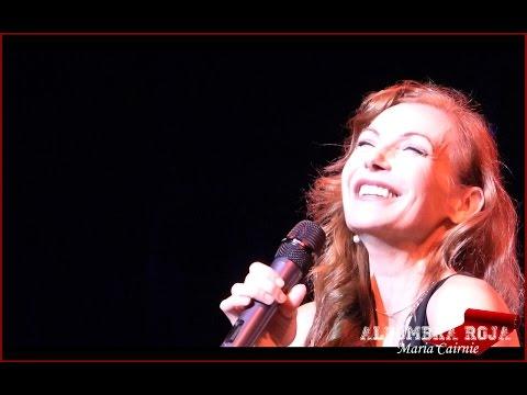 Ute Lemper Concert in Buenos Aires (Part 5)