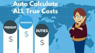 What Is Landed Cost? By Acctivate Inventory Software