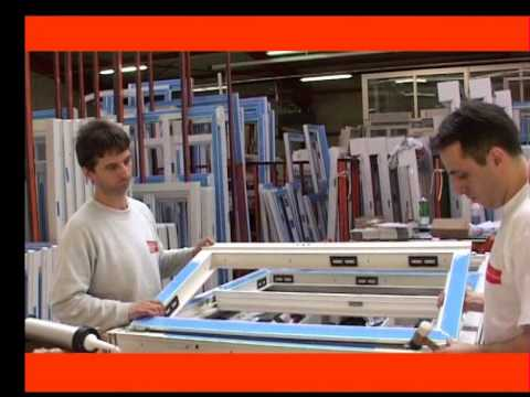 Fabrication de menuiseries pvc sur mesure mercier david for Fabricant menuiserie pvc