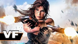 SHADOW OF THE TOMB RAIDER Bande Annonce Teaser VF (Jeu, 2018)