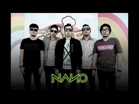 Sampai Ku Mati Nano Karaoke Full Lyric HD