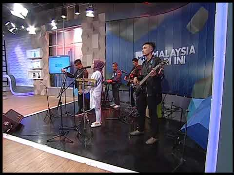 (ORIGINAL SONG) KISAH ANTARA KITA - ONE AVENUE BAND (PROMO MHI)