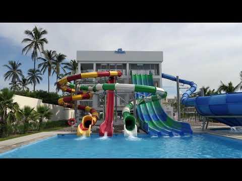 Hotel Riu Emerald Bay All Inclusive - Mazatlan - Mexico - RIU Hotels & Resorts