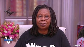 Nick Cannon Reflects On Anti-Semitic Comments, Part 2   The View