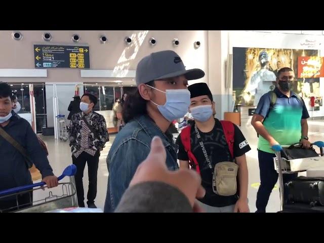 Situasi Terkini Di AirPort Mohammed V Casablanca | Ditengah Pandemi
