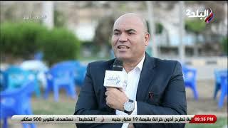 رئيس نادي الإعلاميين: أكثر من 60 نادي يقولون نعم للجمعية العمومية