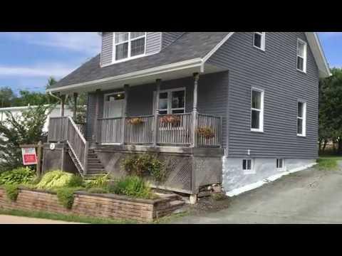 3 Elmwood Avenue, Dartmouth, Nova Scotia Video Presentation  (SOLD)