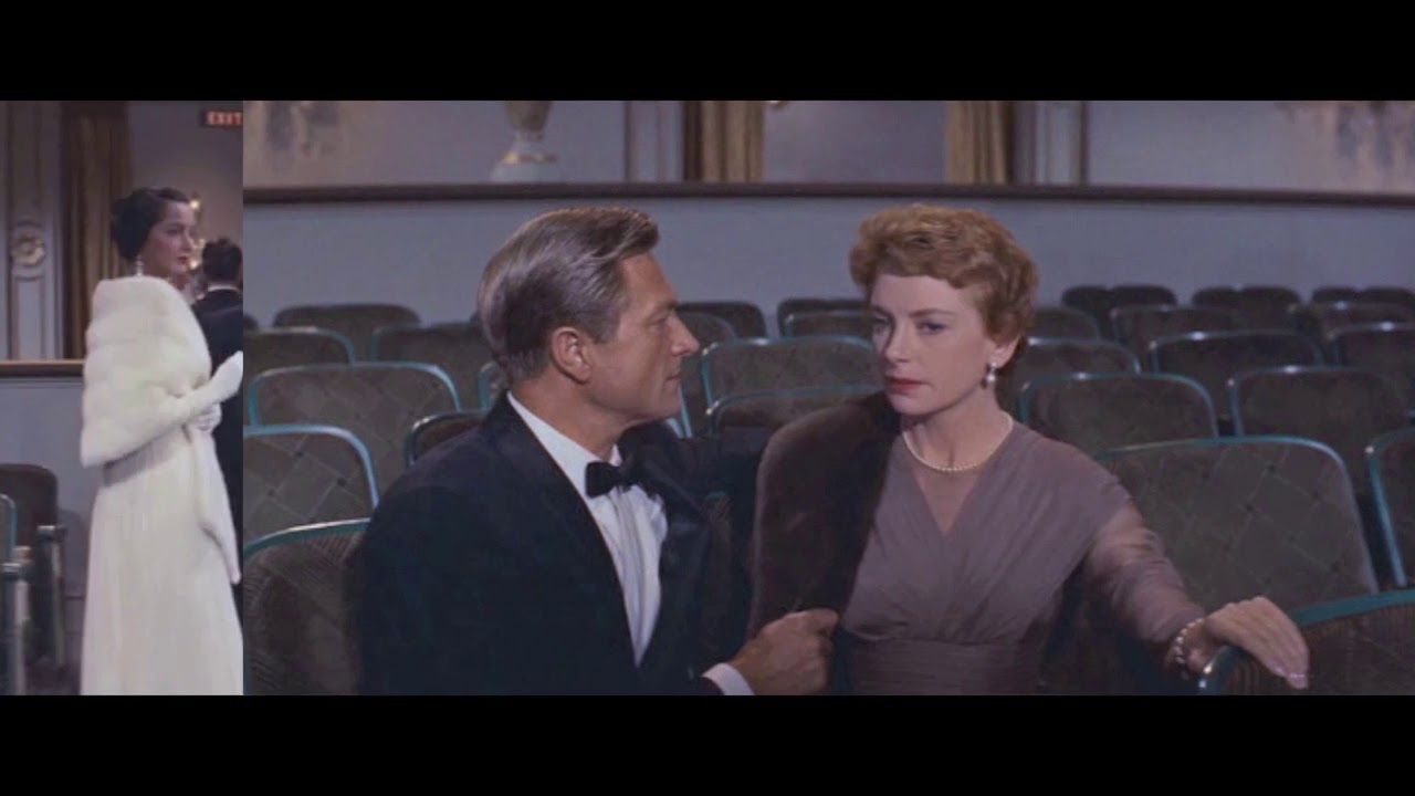 Download Movie mistakes: An Affair to Remember (1957)