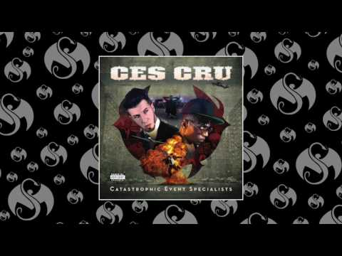 CES Cru - The Routine (ft. Mac Lethal)