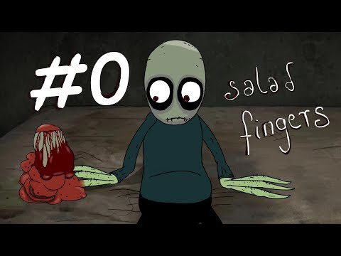 Salad Fingers 0: Father