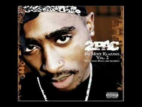 2Pac - Got My Mind Mde Up (feat.Outlawz , Kurupt)