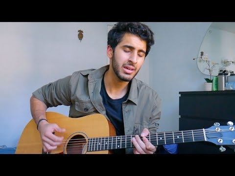 John Mayer - Stop This Train x Heart Of Life (Cover by Jot Singh)