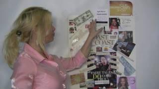 I Put $1 Million Dollars On My Vision Board! It Happened!