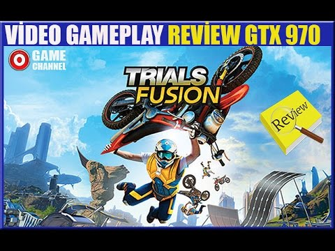 Trials Fusion After the Incident PC Gameplay Video Review HD Gigabyte Gaming G1 GTX 970 P1