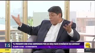 Todo Se Sabe│CADE 2017: Entrevista a Elmer Cuba
