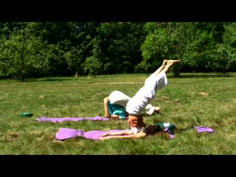 Yogastunde Jnana Yoga - wer bin ich?