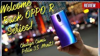 OPPO R17 Pro Review Indonesia | Layak Dihargai 9 Jutaan?