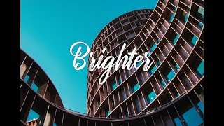 Cover images Josh A & Jake Hill - Brighter (Lyrics)