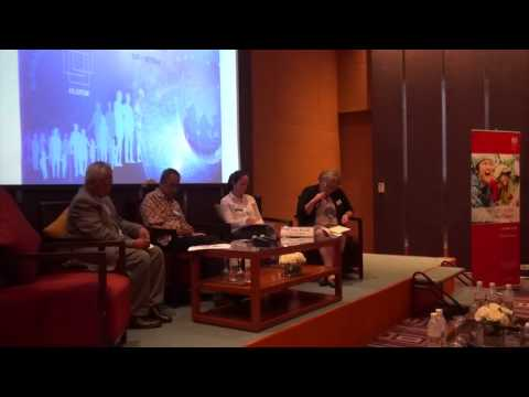 Future of Work in South-East Asia and the Pacific: Work and Society