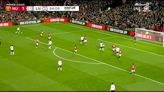Liverpool DON'T Have an Answer to United's Tactical CHANGE | Man U - Liverpool Tactical Analysis