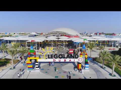 Big Day Out at Dubai Parks and Resorts