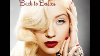 Christina Aguilera- Intro (Back To Basics)