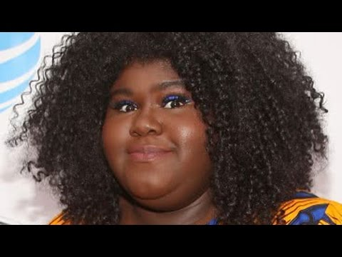 The Stunning Transformation Of Gabourey Sidibe