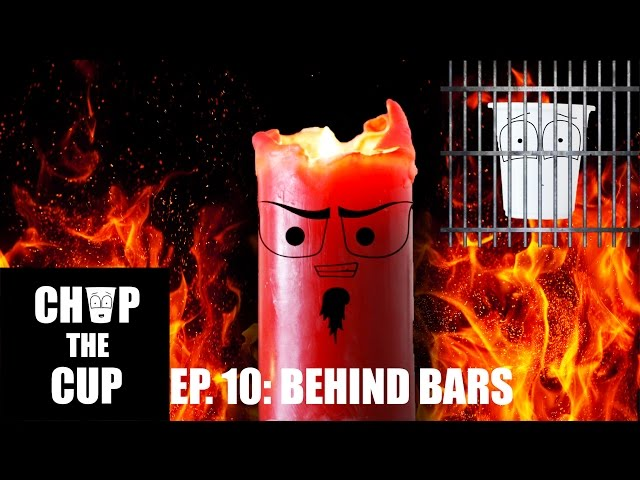 Ep.10: Behind Bars
