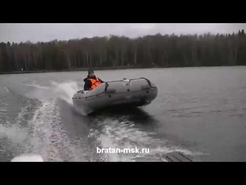 Братан 380К + Y9.9(15) покатушки